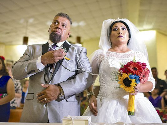Miriam y Pablo