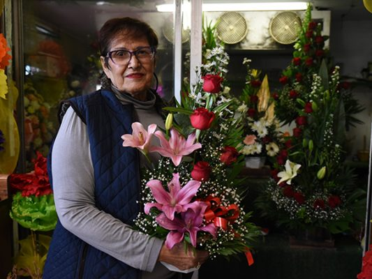 Florería Gallareta