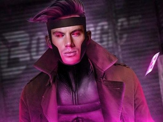 Gambit continúa con Channing Tatum ¡Ya tiene fecha de estreno!