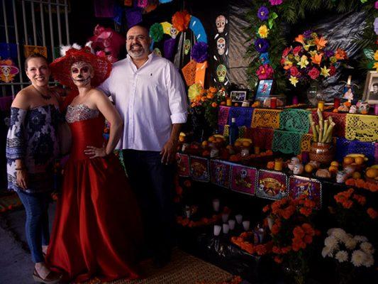 Quintana: La idea es  fomentar lo nuestro