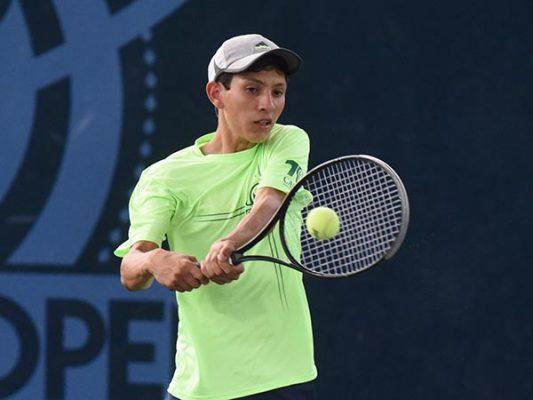 Jugarán Open Bancali de tenis