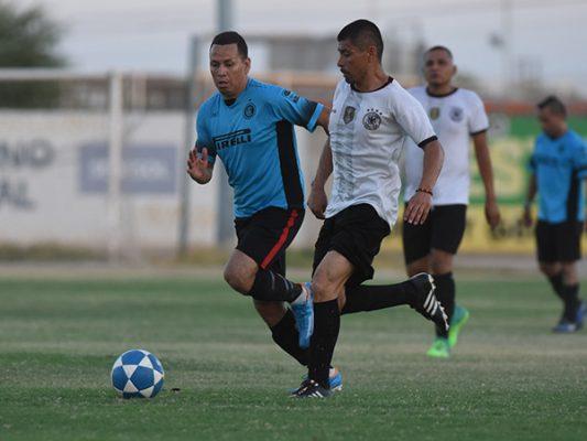 Organizan Asociación de futbolistas mexicalenses