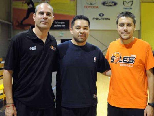 Feliz de entrenar con Iván Déniz y su cuerpo técnico: Carlos Lee