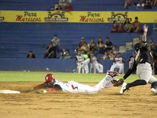 Mazatlán asegura su segunda serie de la temporada
