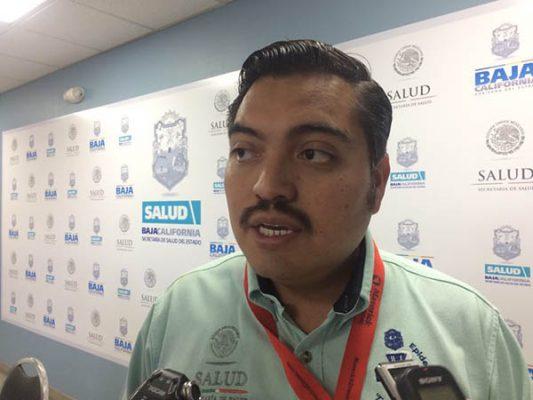 Dejó el calor 9 muertos en Mexicali