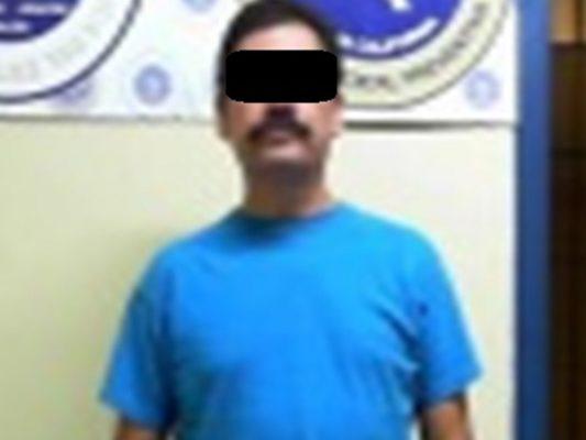 Detiene PEP a sujeto con armas y droga en Tijuana