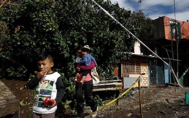 Nate toma fuerza rumbo a Península de Yucatán tras dejar 23 muertos en Centroamérica