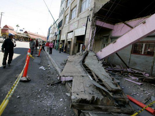 Familias afectadas por sismo del 2010 exentarán pagos