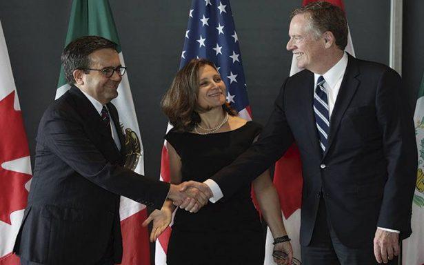 Ruptura del TLCAN afectaría economía de México: Moody's