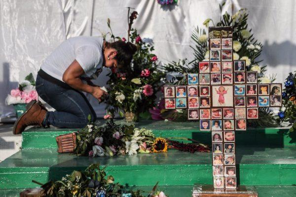 Guardería ABC, a 100 meses de la tragedia
