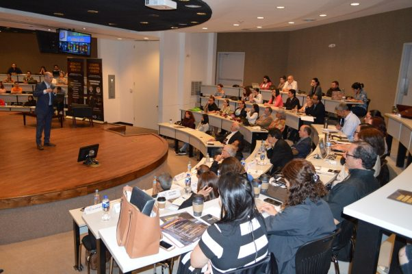 Inicia Tercer Congreso Internacional de Emprendedores