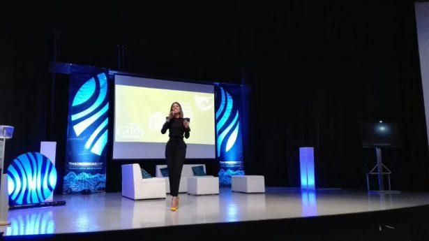 Paola crea tecnología de impacto mundial
