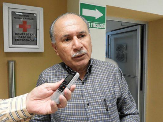 Mantiene optimismo Félix Arango en municipilazación de Palaco