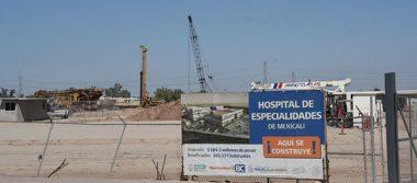 Retrasada la construcción de nuevo Hospital