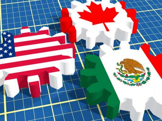 Negociarán quinta ronda del TLCAN en México