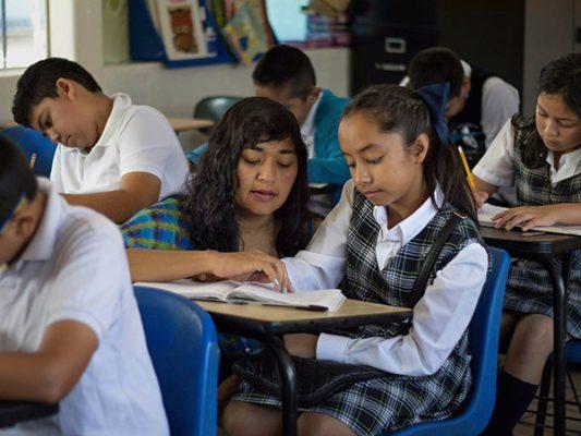 Implementan inglés conversacional en nivel preescolar y primaria