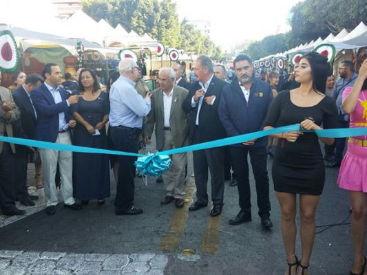 Inauguran Expo Tequila en Tijuana 2017