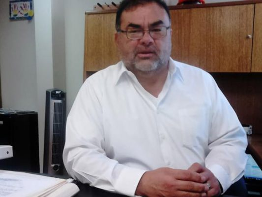 El que no esté desacuerdo con el PAN que se vaya: Gutiérrez Vidal
