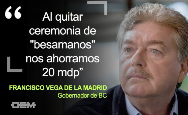 FRANCISCO VEGA DE LA MADRID