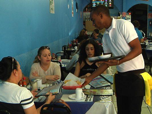 Más de 2,000 haitianos ya tienen empleo formal en BC