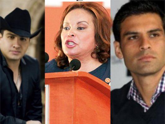 Analiza Hacienda todos los reportes, no sólo a Márquez, Julián y a la maestra