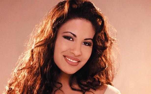 ¡'Bidi bidi bom bom'! Aparece entrevista inédita de Selena grabada en 1994