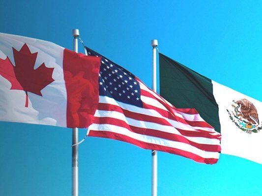 Buscan hacer frente común Transfronterizo comercial