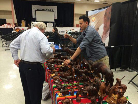 """Habrá Expo """"Mexicali en Yuma"""" este sábado"""