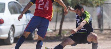 Mañana Semifinales de Copa en Liga de Segunda Fuerza