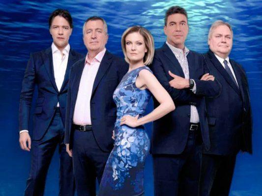 """Busca empresa local """"hacer negocios con tiburones"""" por televisión"""