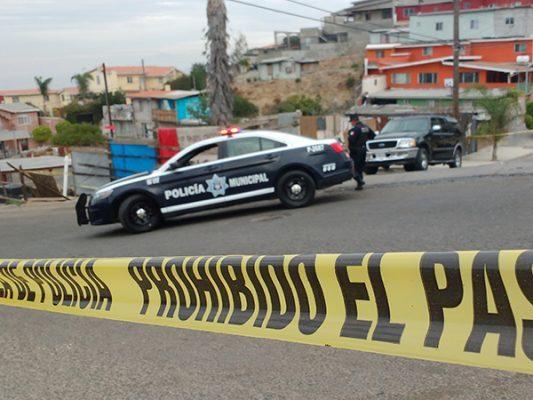 Mata a subjefe de Policía y se suicida