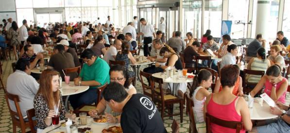 Restauranteros darán Buen Fin a comensales