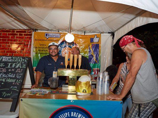 Tendrá San Felipe primera cervecería artesanal