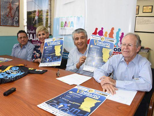 Anuncian carrera ciclista San Felipe 200