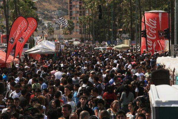 Supera expectativas ocupación hotelera por Baja 1000
