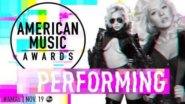 Estrellas del pop desfilarán por alfombra roja de American Music Awards