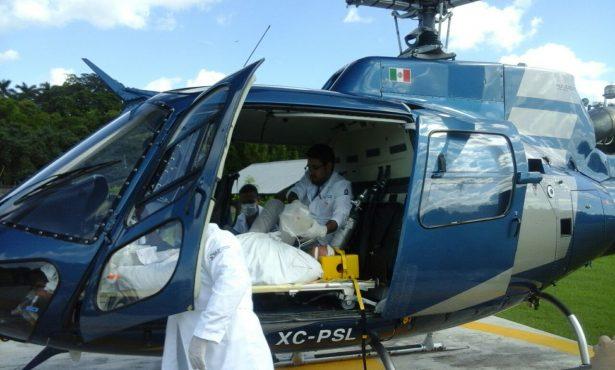 Milagro médico en San Luis Potosí
