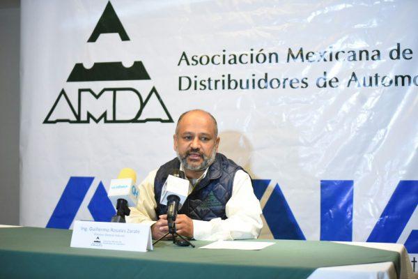 Piden AMDA ir contra autos ilegales en Baja California
