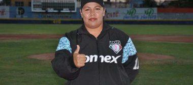 Hace historia Luz Alicia Gordoa