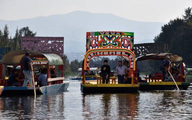 Balacera en fiesta de Xochimilco deja un muerto y una lesionada