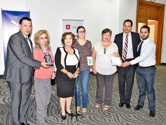 Apoya Fundación Carlos Slim a 400 familias mexicalenses