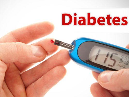 Diabetes, epidemia sin control