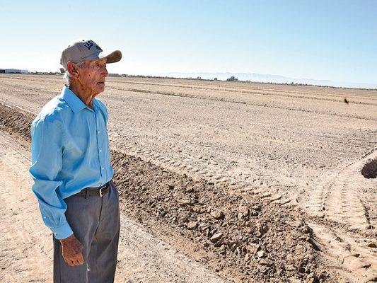 Reviven presunto despojo de tierras