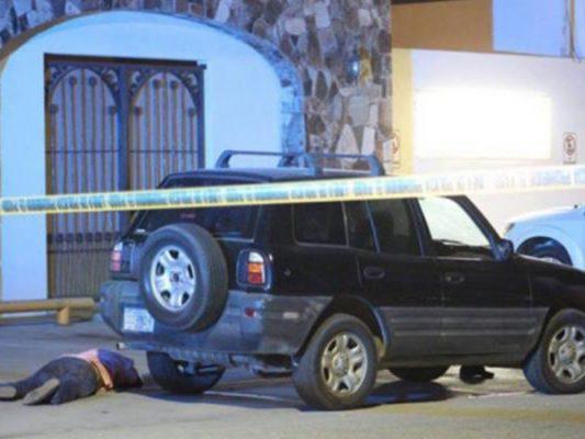 10 muertos en menos de 24 horas en Los Cabos