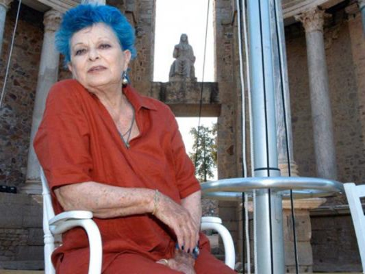 Piden cárcel para mamá de Miguel Bosé por vender un dibujo de PabloPicasso