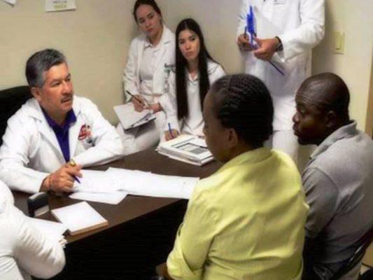 Hospital Materno atiende a mujeres extranjeras