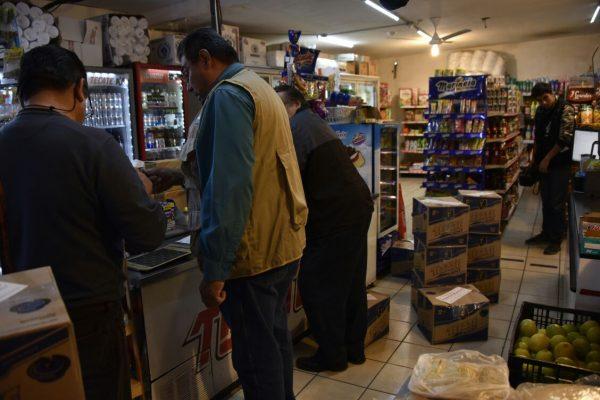 Investigan otro caso de intoxicación por consumo de refresco en Mexicali