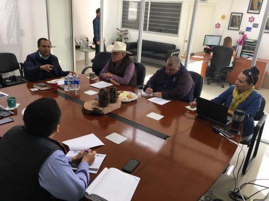 Instalan Comité Municipal de Forestación