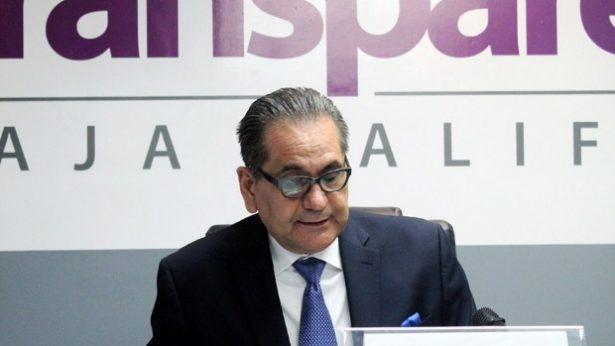 Este 2018 deberá implementarse el gobierno abierto: ITAIPBC