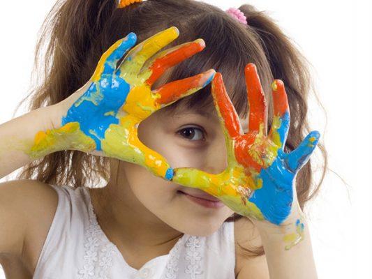 Invitan a concurso de pintura infantil